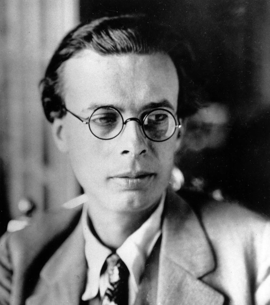 What is the point of conditioning Huxley's Brave New World?